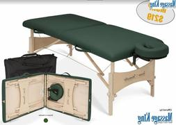 Tech 200 Massage Table Package Free Shipping! Inner Strength