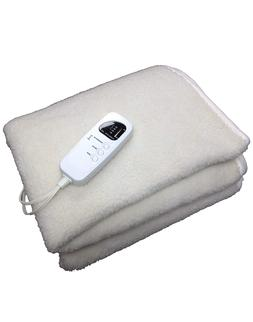 therapists choice deluxe fleece massage table warmer