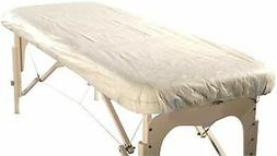 "Therapists Choice® ""Waterproof"" Fitted Disposable Massage T"