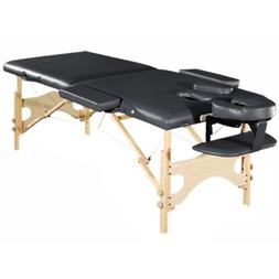 tranquility deluxe portable folding table