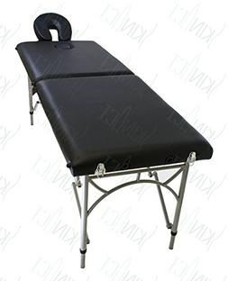 Ultra Light Weight Supreme Edition Massage Table with Alumin