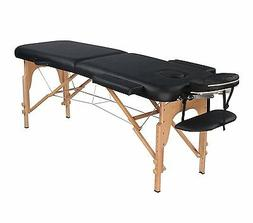 Heaven Massage Ultra lightweight Portable Massage Table - Fi