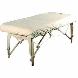 Mt Massage Tables Universal Size Fitted Flannel Cover