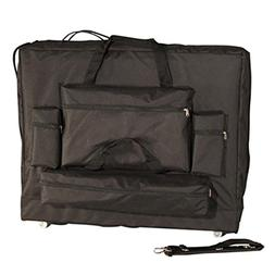 DevLon NorthWest Massage Table Carrying Case W/Wheels Replac