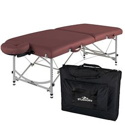 StrongLite Portable Massage Table Package VERSALITE - Profes
